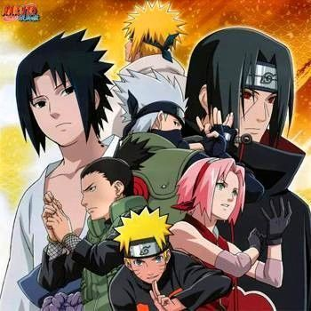 Naruto Shippuden Kai SAISON 1 (20 Episodes) VOSTFR